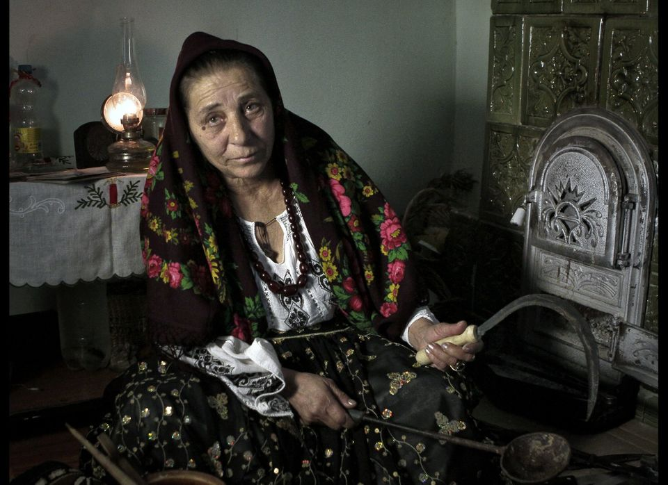 Trouble is brewing for Romania's witches, whose toil is being taxed for the first time despite their threats of putting curse