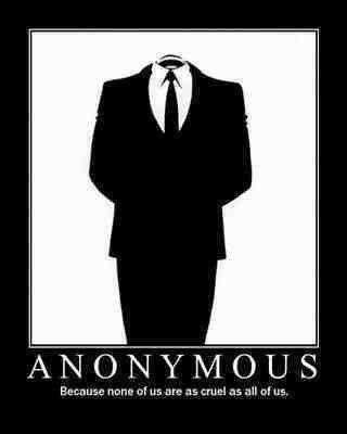 Anonymous Attacks Westboro Church Website During Live