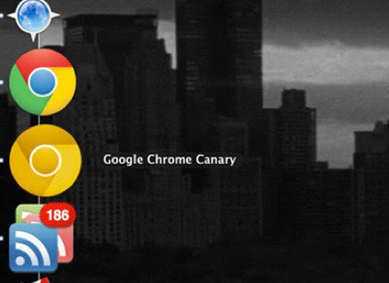 Google Chrome Canary Launches On Mac OS X | HuffPost