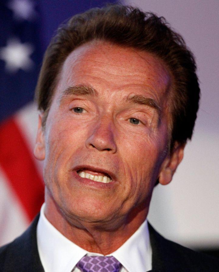 California Inmate Release: Schwarzenegger Prison Reform