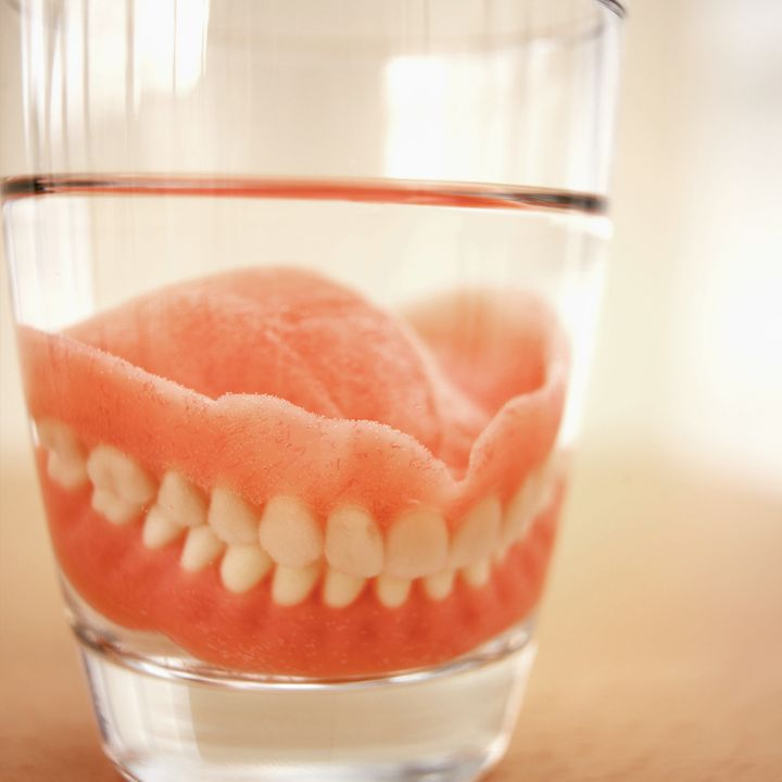 Dreams About Teeth Falling Out: Dream Meanings Explained