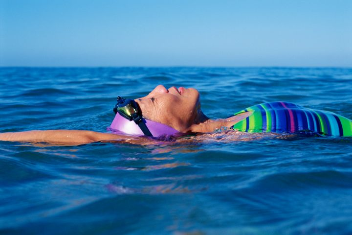 Dreams About Swimming: Dream Meanings Explained | HuffPost Life