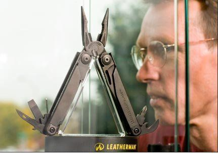 Tim Leatherman: Inventor On The Cutting Edge | HuffPost