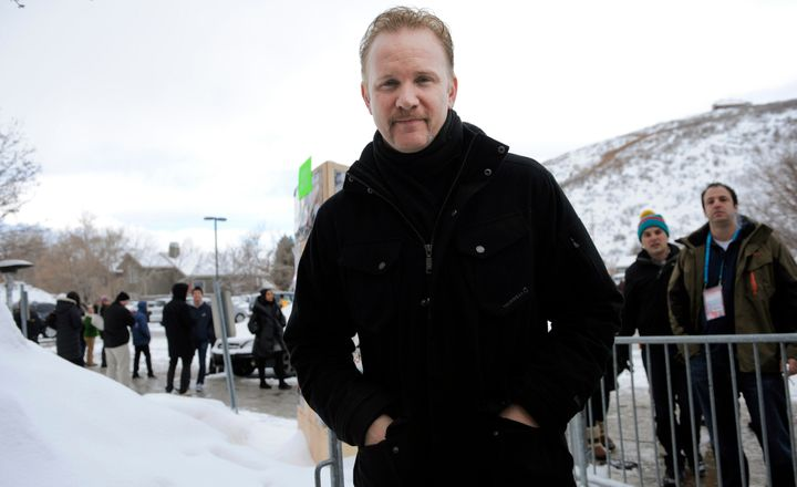 Morgan Spurlock 'A Day In The Life': Original Series Premieres On