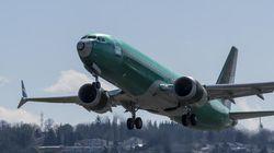 '보잉 737 맥스'가 미국 플로리다에서 또 비상