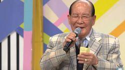 '미쳤어' 할아버지가 부르는 박진영의