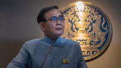 투표율 200% : 태국 총선이 부정선거 논란에