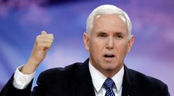 Mike Pence Promises Americans Will Be Back On The Moon By