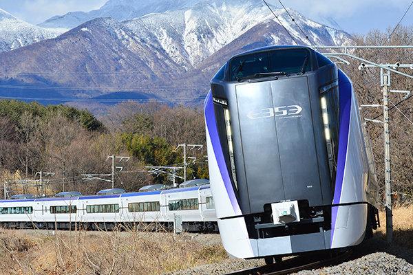 JR中央線に飛び込んだ人が忽然と姿を消す。JR東日本「当社も困惑しております」