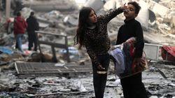 Νέα αεροπορική επιδρομή του Ισραήλ στη Λωρίδα της