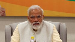 Modi Announces Success Of Mission Shakti, Declares India Space