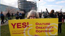 Nueva normativa europea de derechos de autor: ¿qué implica
