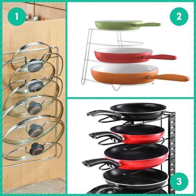 Ces objets vous permettront enfin de trouver la bonne casserole du premier