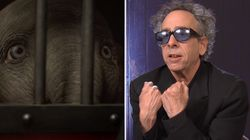 On a demandé à Tim Burton ce qu'il pensait de la captivité animale dans les