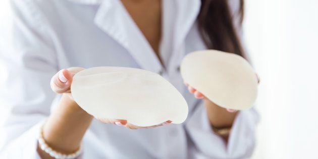 Ces sept marques d'implants mammaires pourraient être interdites en France (photo