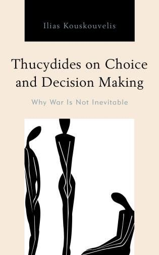 Ένα βιβλίο σταθμός για την σκέψη του Θουκυδίδη και την