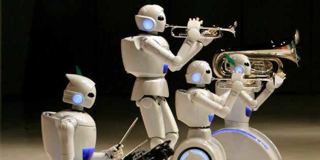 Une intelligence artificielle a composé 20 albums pour Warner Music, mais le résultat n'est pas très...