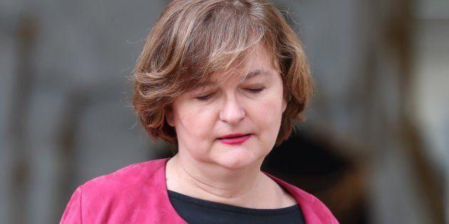 Nathalie Loiseau a déjà été candidate aux européennes (et ça ne s'est pas bien