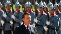 Jair Bolsonaro ordonne une commémoration du coup d'Etat militaire de