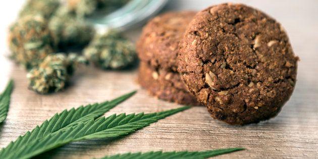 Les cookies au cannabis figurent parmi les premiers modes d'administration du cannabis