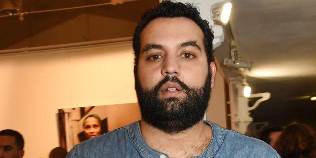 Yassine Belattar en garde à vue, accusé de menaces et