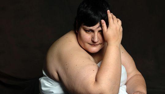 Des portraits au naturel pour que les personnes obèses ne soient plus