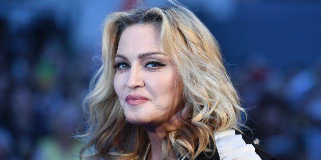 Madonna estime que le Portugal fait