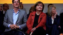 Loiseau tête de liste LREM aux européennes, elle quittera le gouvernement