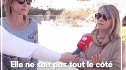 La fille de Geneviève Legay souhaite à Macron