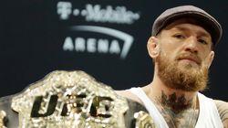 La star du MMA Conor McGregor accusée d'agression