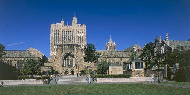 Aux États-Unis, l'université de Yale renvoie une étudiante admise grâce à des pots-de-vin (Photo