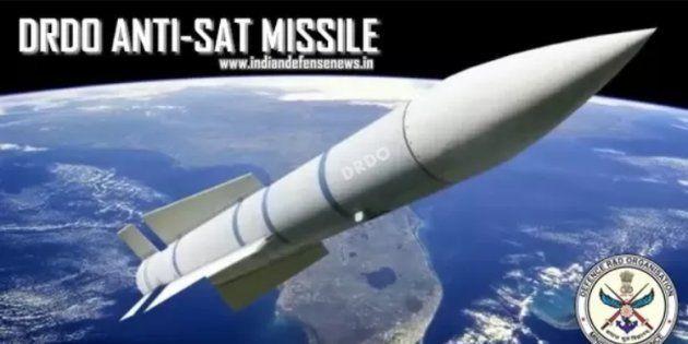 L'Inde a annoncé avoir détruit un satellite grâce à un missile spécial, développé par la DRDO, l'agence...