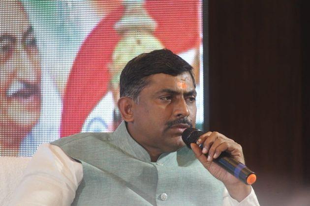 BJP General Secretary Among 8 Booked For Allegedly Forging Nirmala Sitharaman's