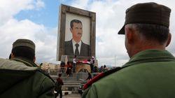 La réintégration de la Syrie au sein de la Ligue des États Arabes n'est pas envisageable à l'heure
