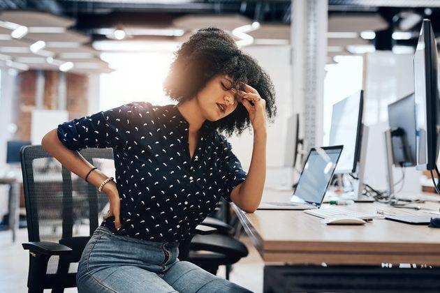 Cuatro tipos de dolor de espalda que no debes