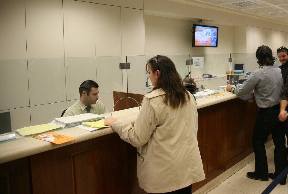 «Κλείδωσε» η αλλαγή ωραρίου στις τράπεζες - Πότε θα τεθεί σε