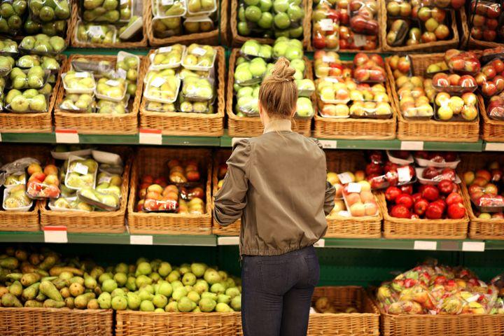 Vous avez des idées pour changer notre façon de consommer, d'acheter et de produire notre nourriture?