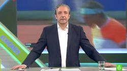 ¿Por qué no está Josep Pedrerol en 'El Chiringuito' y en
