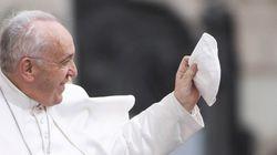 La redacción de la revista feminista del Vaticano tira la