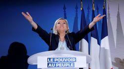 Marine Le Pen fêtera le 1er mai à