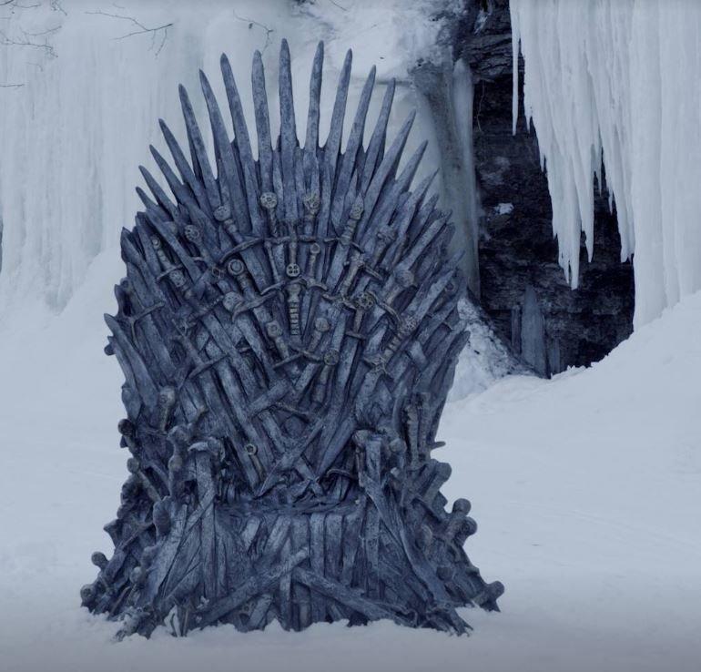 Game of Thrones: Το HBO και οι έξι κρυμμένοι θρόνοι που έγιναν