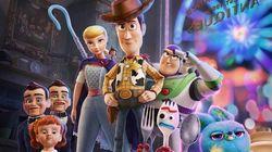 El detalle oculto en el póster de 'Toy Story