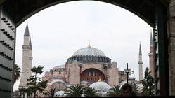 Ηχηρή απάντηση Unesco σε Ερντογάν για τα περί μετονομασίας της Αγιάς