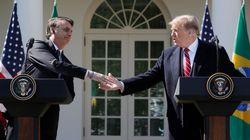 El insoportable machismo del 'bromance' entre Trump y