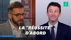 Macron candidat en 2022? Emelien et Griveaux fixent les