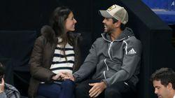 Ana Boyer y Fernando Verdasco ya son padres de su primer hijo:
