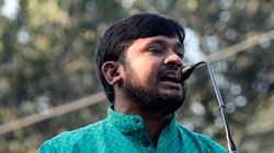 How Kanhaiya Has The BJP Scrambling In
