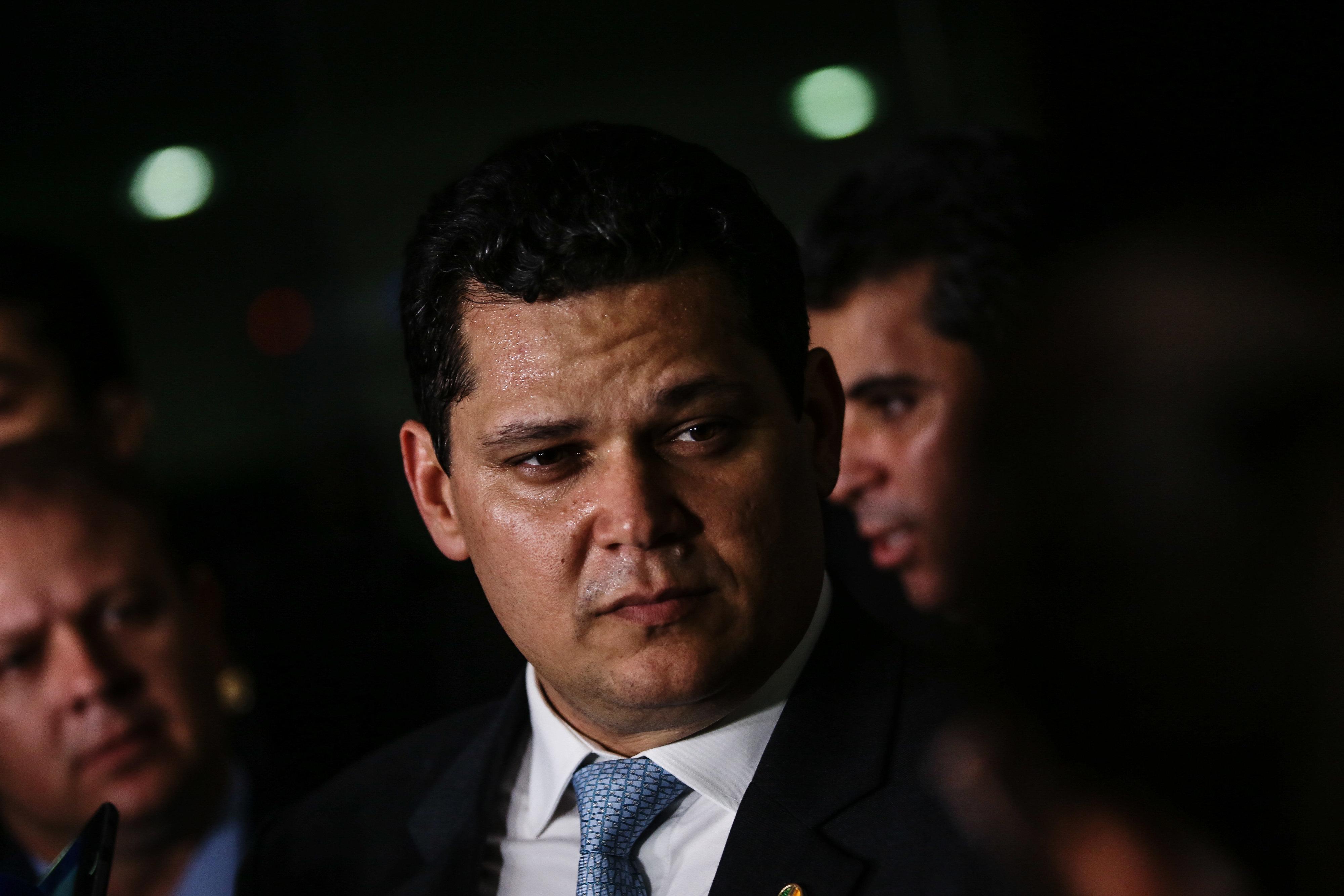 Presidente do Senado arquiva CPI da Lava Toga, mas parlamentares terão palavra