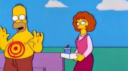 'Los Simpson' revela el secreto de la muerte de Maude Flanders dos décadas