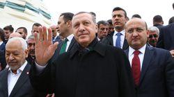 Les Tunisiens préfèrent Erdogan à Ghannouchi en matière d'autorité
